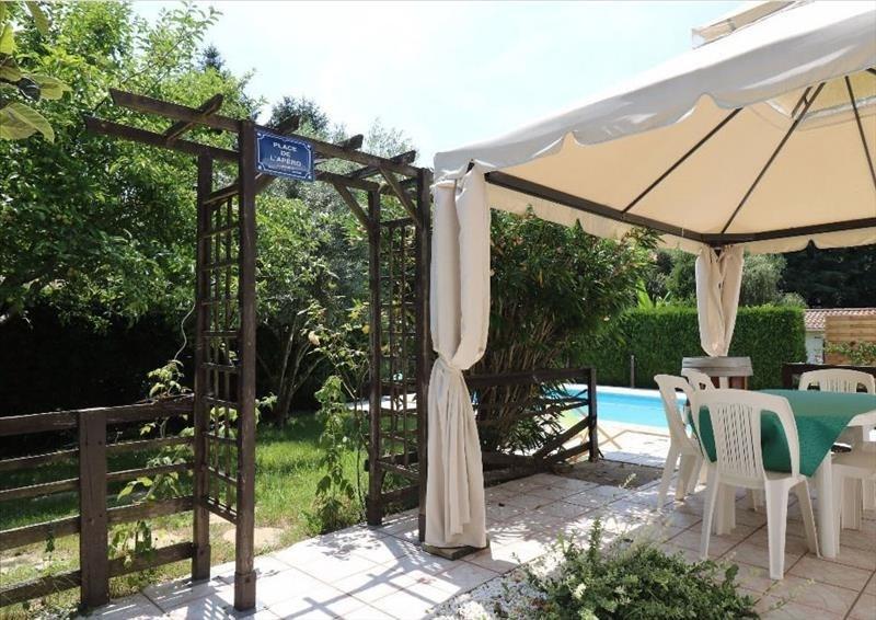 Vente maison / villa St vincent de tyrosse 244700€ - Photo 9