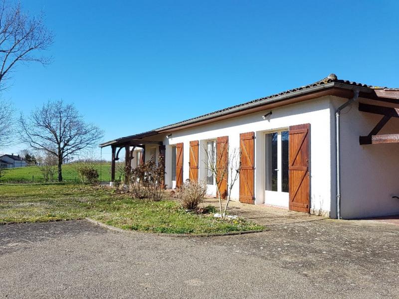 Vente maison / villa Aire sur l adour 182000€ - Photo 11