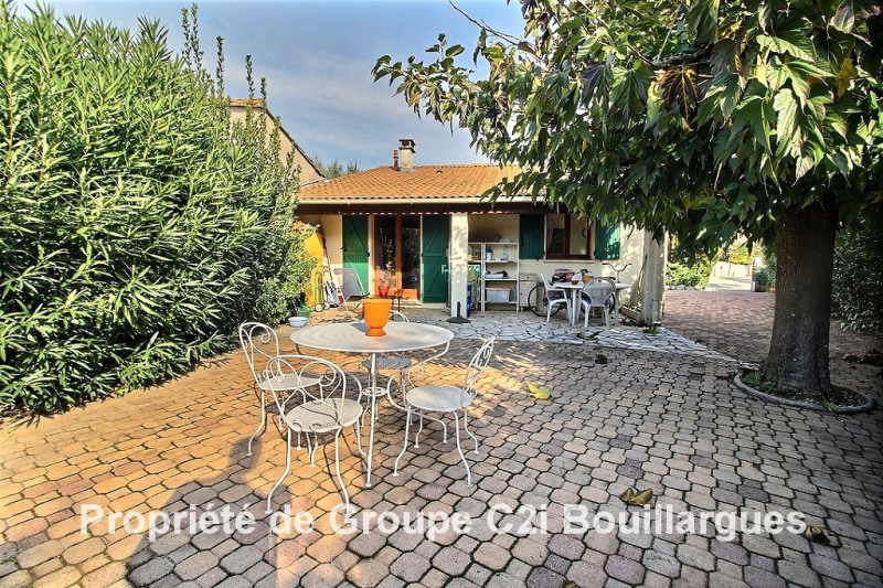 Vente maison / villa Rodilhan 201400€ - Photo 12