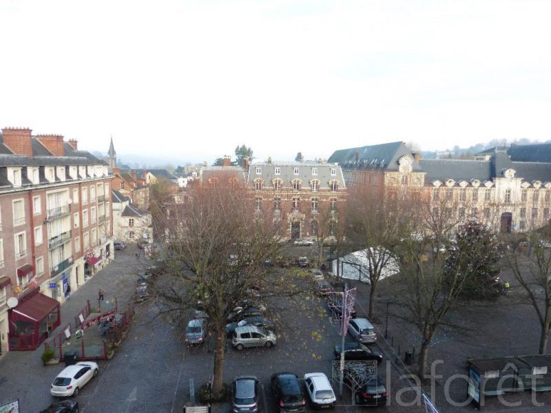 Vente appartement Lisieux 77500€ - Photo 7