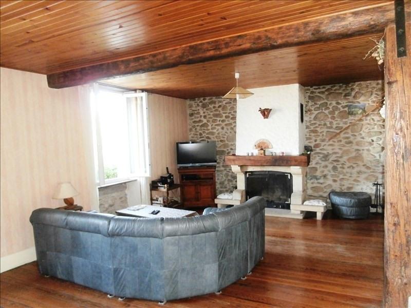 Produit d'investissement maison / villa Secteur de mazamet 168000€ - Photo 4