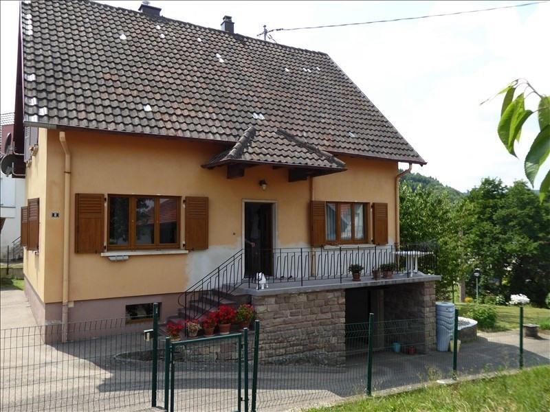 Verkoop  huis Dossenheim sur zinsel 209000€ - Foto 2