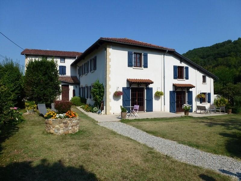 Sale house / villa Lens lestang 319000€ - Picture 1