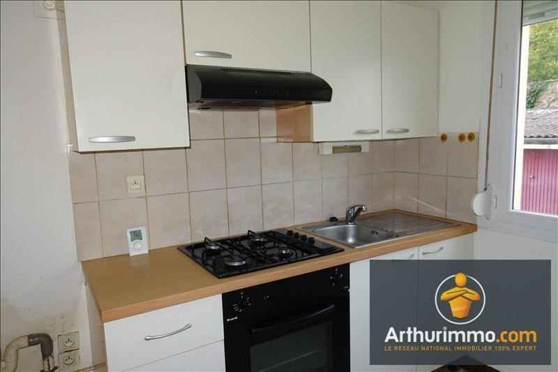 Location appartement St brieuc 450€ CC - Photo 2