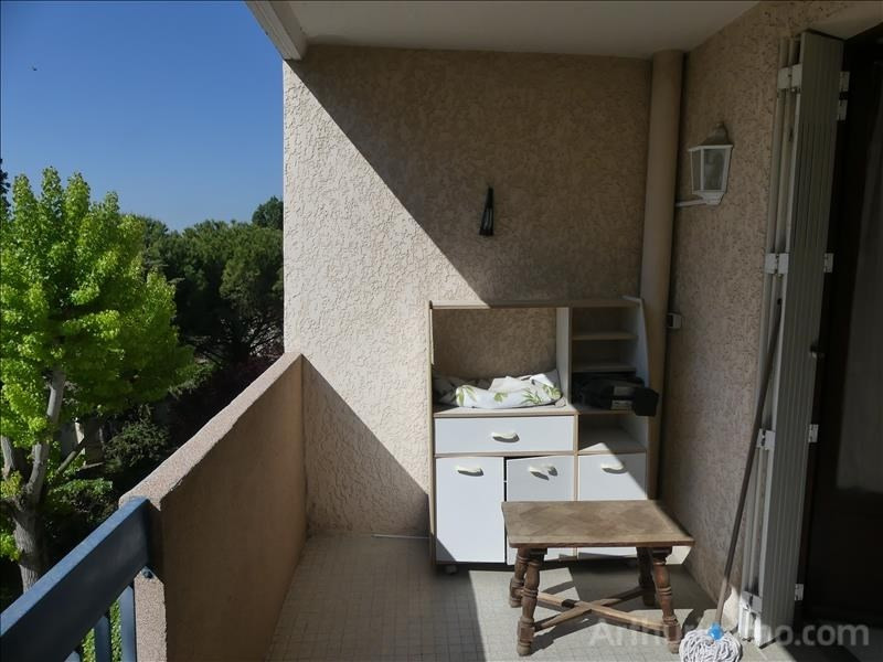 Produit d'investissement appartement Montpellier 109 000€ - Photo 5