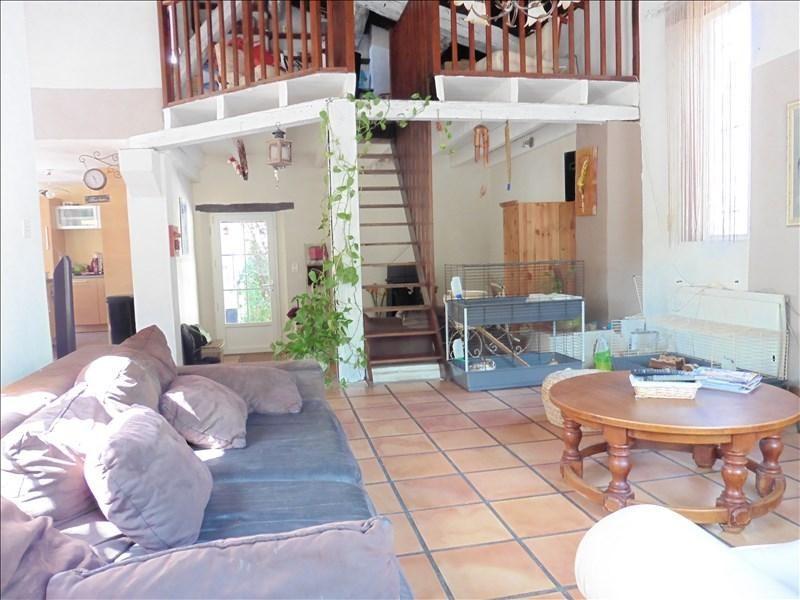 Vente de prestige maison / villa Ventabren 756000€ - Photo 2
