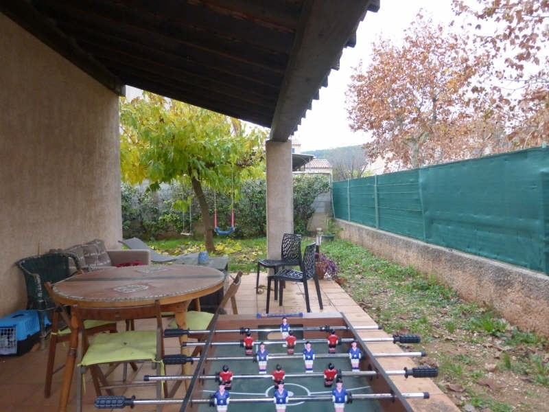 Vente maison / villa Cuers 315 000€ - Photo 4