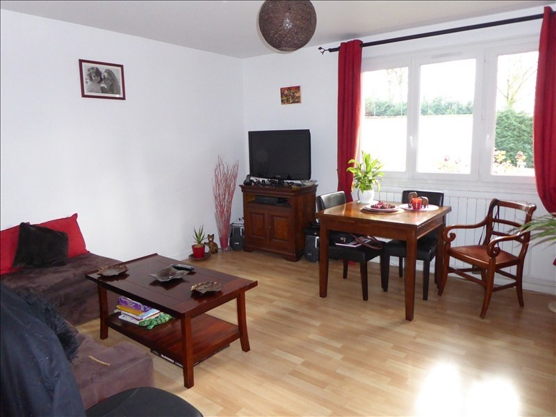 Vente appartement Gagny 189 000€ - Photo 2