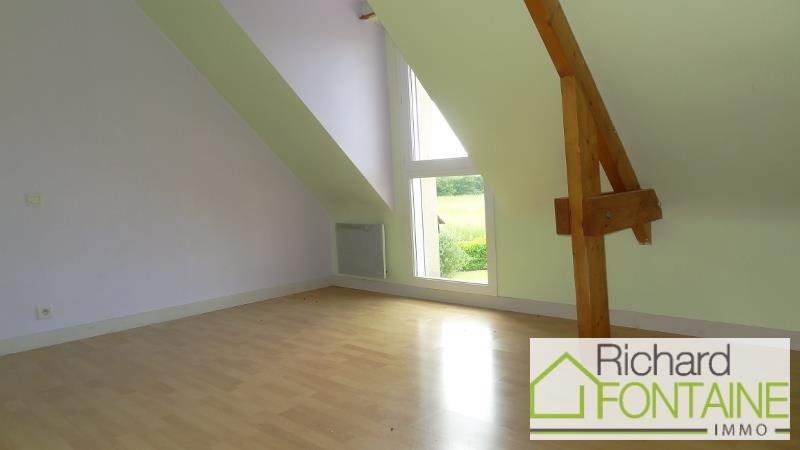 Sale house / villa Chartres de bretagne 227700€ - Picture 5