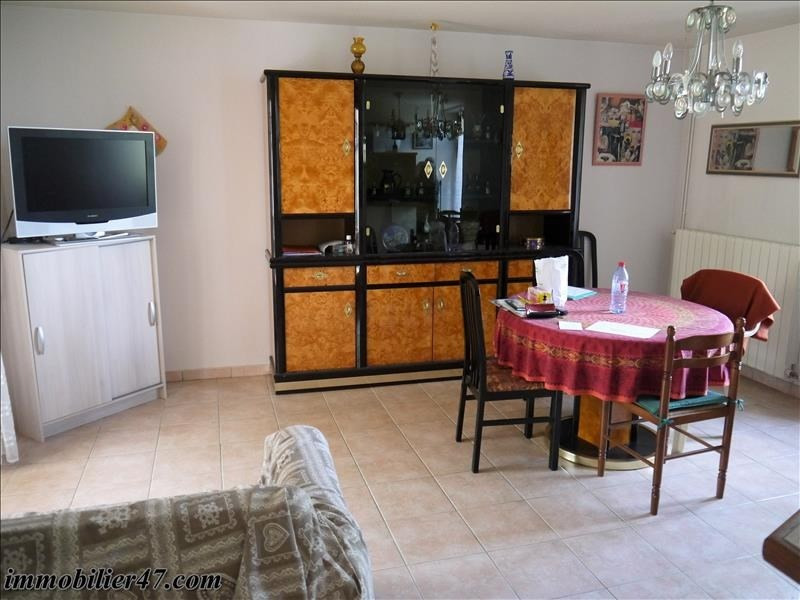 Vente maison / villa Pujols 175 000€ - Photo 5