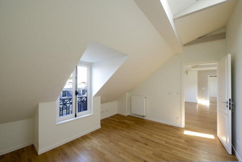 Verkoop van prestige  appartement Paris 16ème 1299000€ - Foto 5