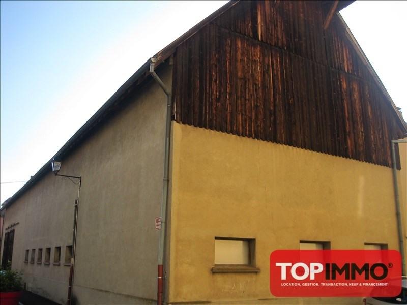 Vente immeuble Neuf brisach 148000€ - Photo 5