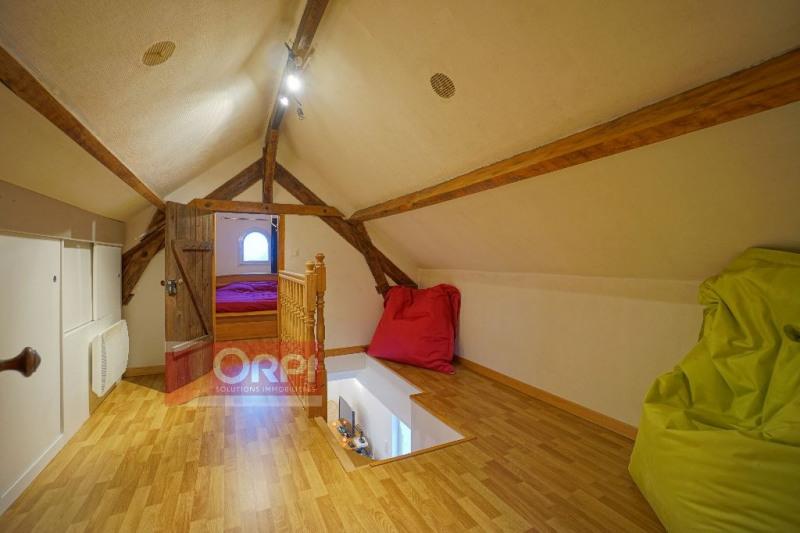 Vente maison / villa Saint clair sur epte 159000€ - Photo 6