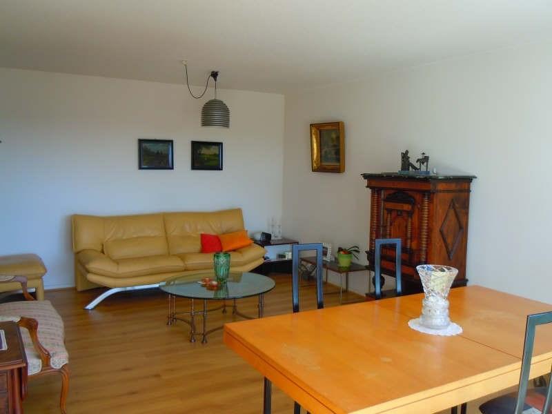 Sale apartment Strasbourg 139000€ - Picture 3