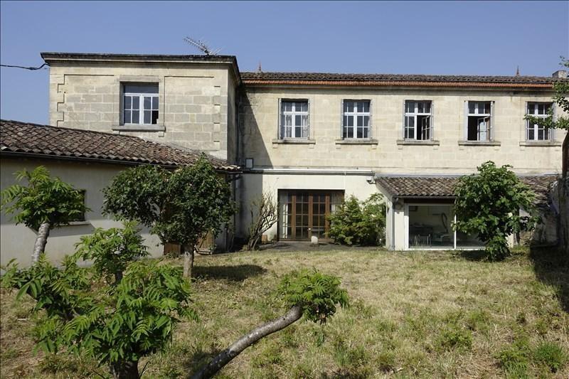 Sale house / villa St andre de cubzac 210000€ - Picture 2