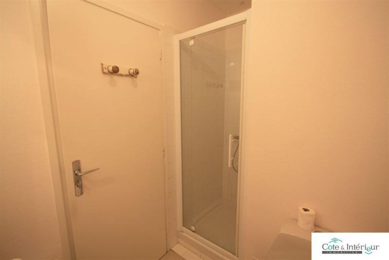 Sale apartment Les sables d olonne 132000€ - Picture 6