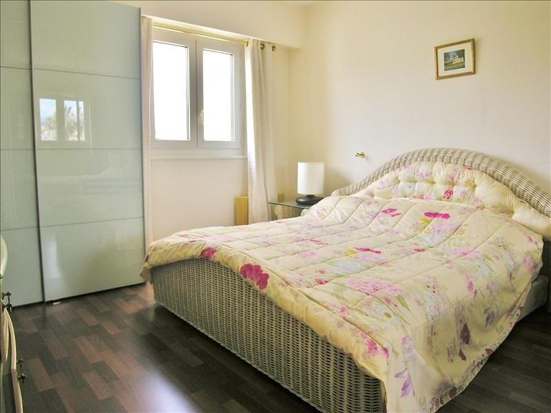Deluxe sale apartment Le golfe juan 850000€ - Picture 6