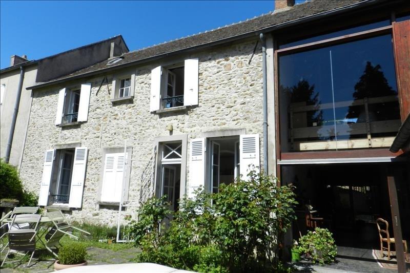 Sale house / villa Proche mormant 336500€ - Picture 9