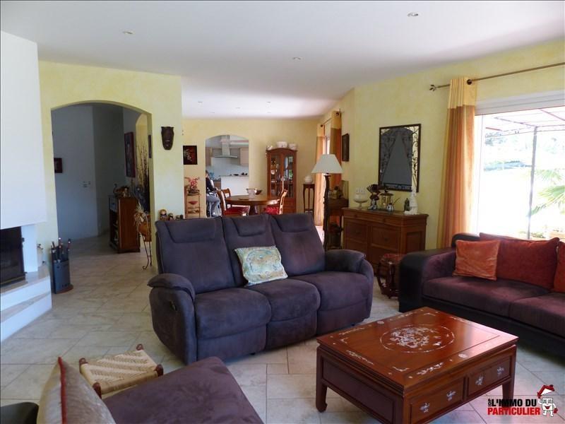 Vente de prestige maison / villa Les pennes mirabeau 695000€ - Photo 2
