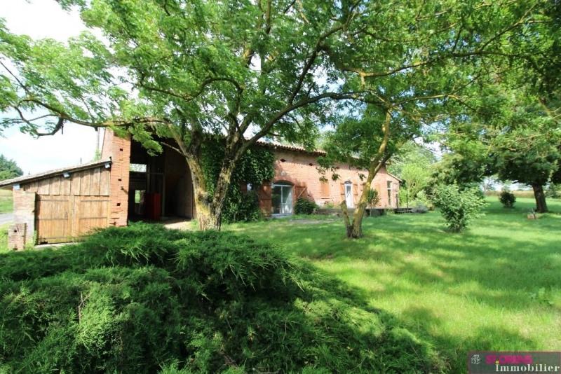 Sale house / villa Toulouse est - 20 minutes 424000€ - Picture 11