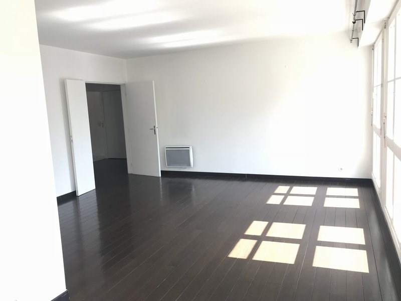 Sale apartment Poissy 395000€ - Picture 3