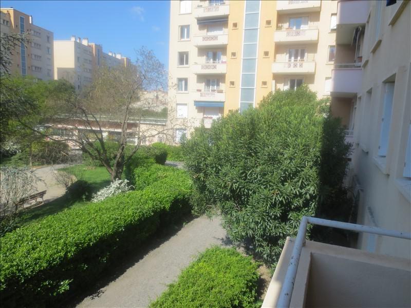 Verkoop  appartement Montpellier 155000€ - Foto 1