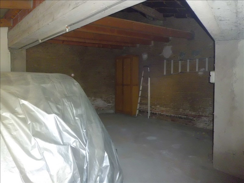 Rental empty room/storage Grisolles 100€ +CH/ HT - Picture 2