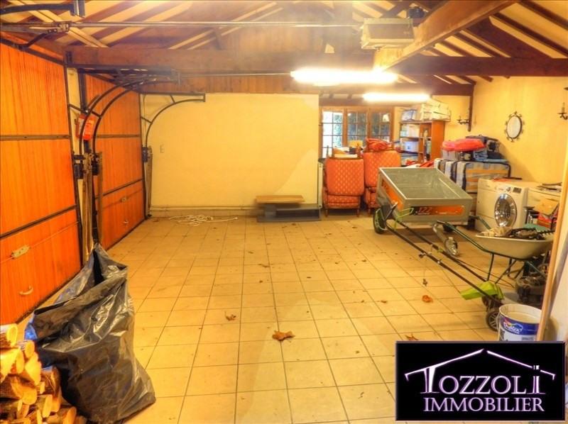 Sale empty room/storage St quentin fallavier 699000€ - Picture 8