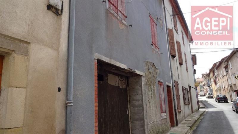 Revenda casa Realmont 30000€ - Fotografia 7