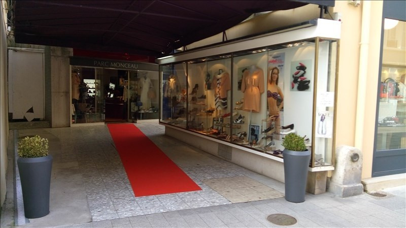 Vente fonds de commerce boutique Sceaux 105000€ - Photo 6