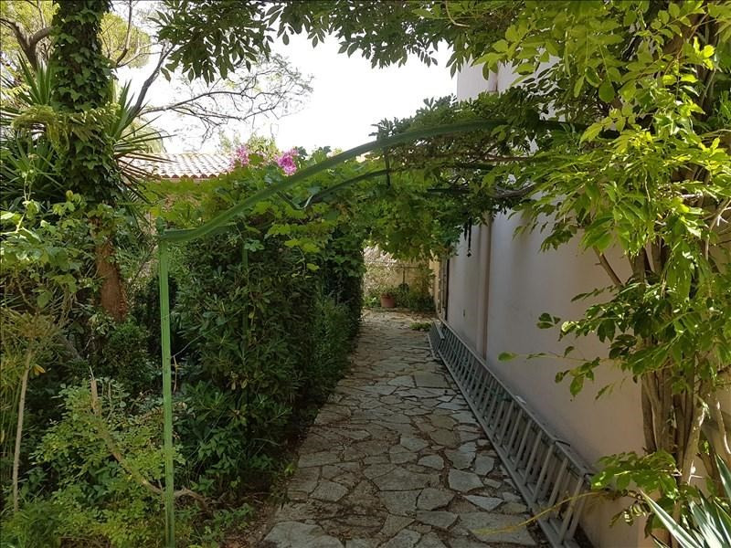 Deluxe sale house / villa La seyne sur mer 830000€ - Picture 6