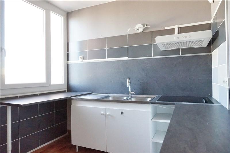 Locação apartamento Montpellier 527€ CC - Fotografia 1