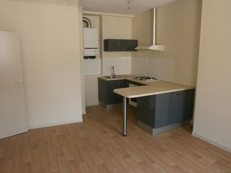 Location appartement Rodez 382€ CC - Photo 2