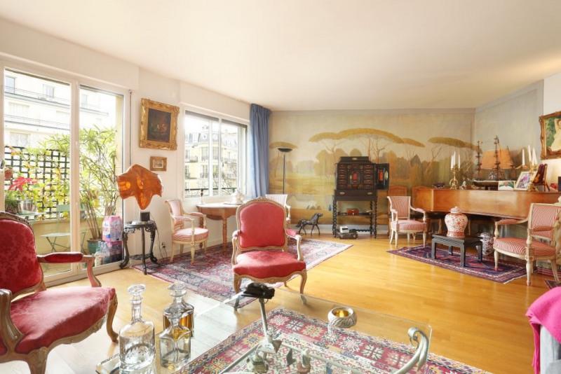 Immobile residenziali di prestigio appartamento Paris 16ème 860000€ - Fotografia 4