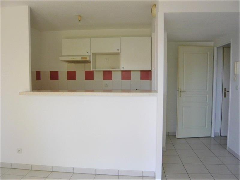 Vente appartement St lys 59000€ - Photo 2