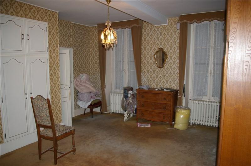 Vente maison / villa St sauveur en puisaye 110000€ - Photo 5