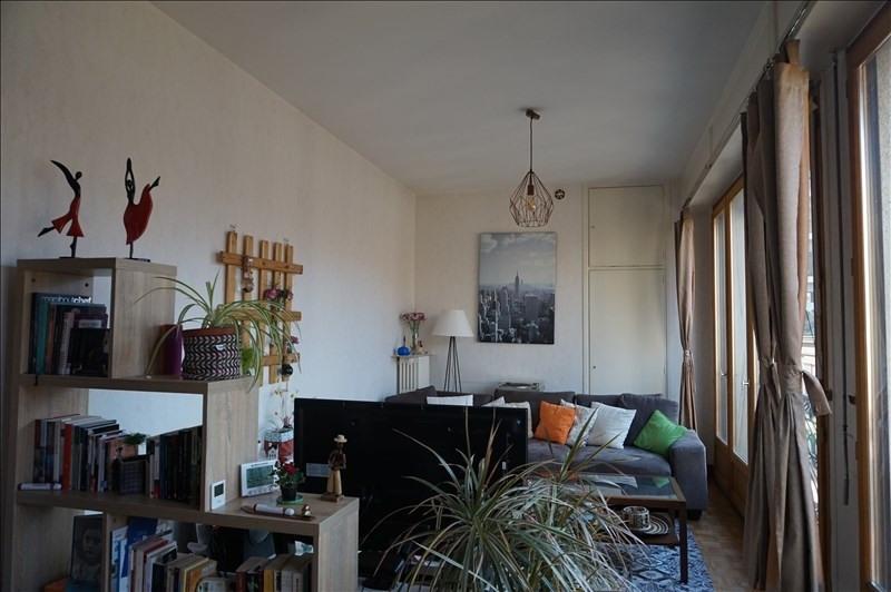 Sale apartment Toulouse 370000€ - Picture 1