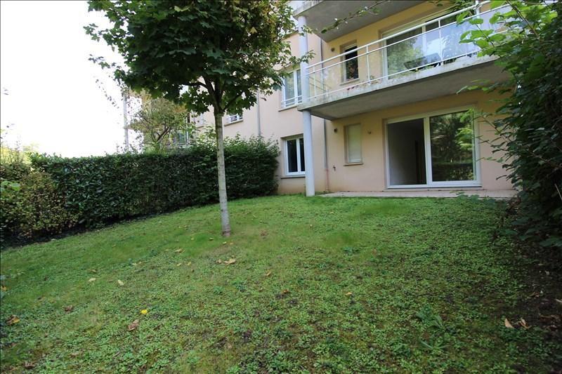 Vente appartement Luisant 112400€ - Photo 3