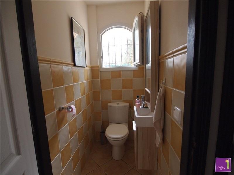 Sale house / villa Uzes 385000€ - Picture 8