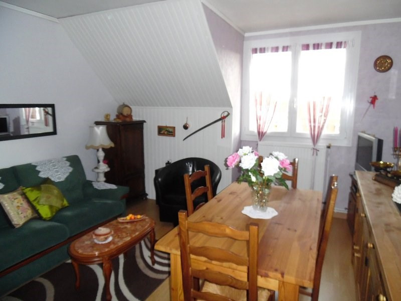 Sale apartment Eu 143000€ - Picture 5