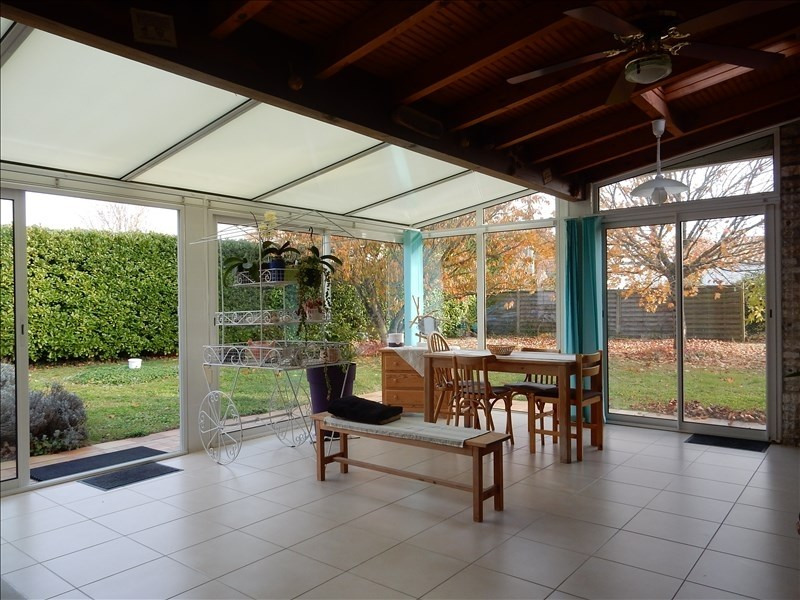 Vente maison / villa St georges d oleron 382 000€ - Photo 7