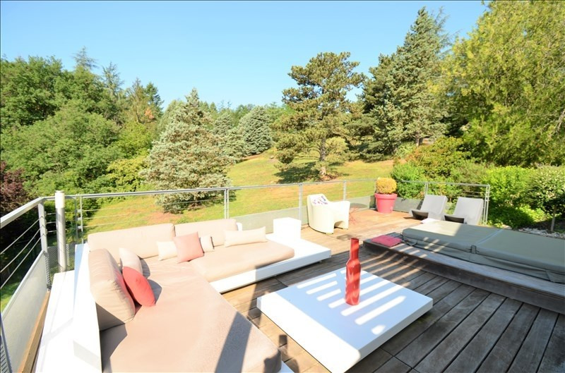 Deluxe sale house / villa Lentilly 895000€ - Picture 2