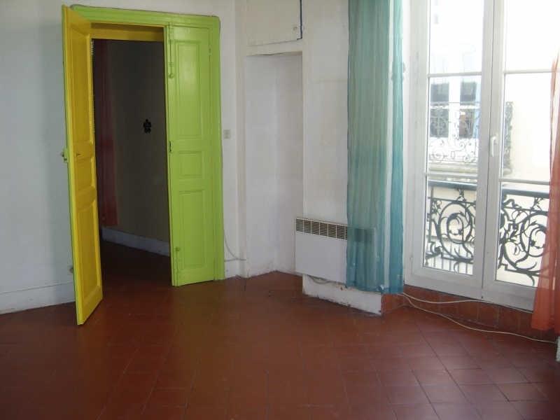 Rental apartment Nimes 430€ CC - Picture 2