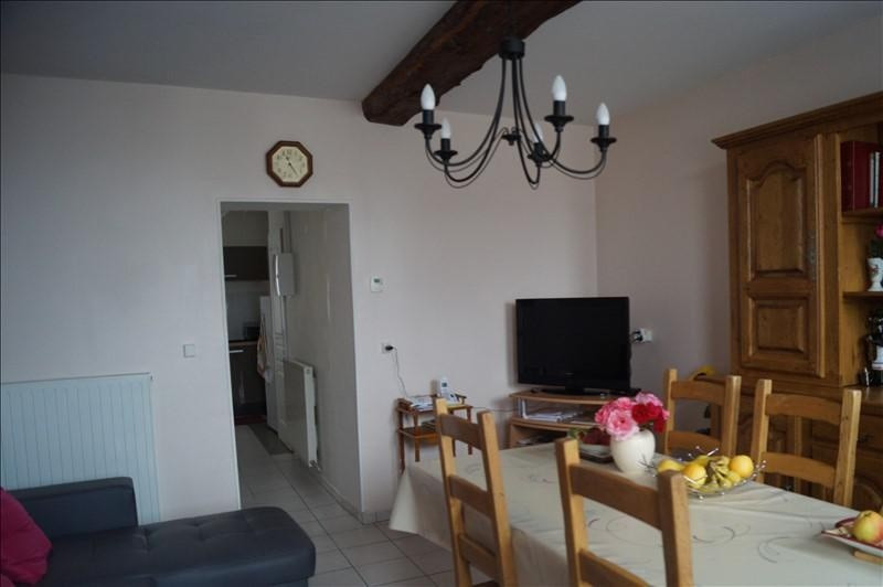 Sale house / villa Tonnerre 72 000€ - Picture 2