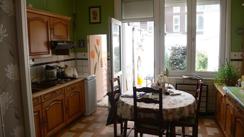Sale house / villa Lille 160 000€ - Picture 1