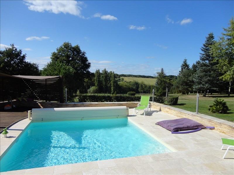 Deluxe sale house / villa Vichy 995000€ - Picture 4