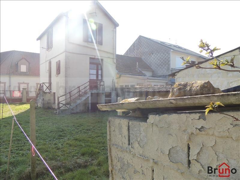 Revenda casa Le crotoy 85000€ - Fotografia 5