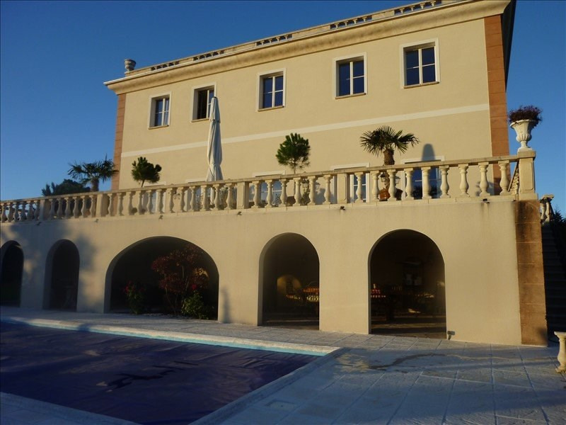 Deluxe sale house / villa Cottance 694 000€ - Picture 1