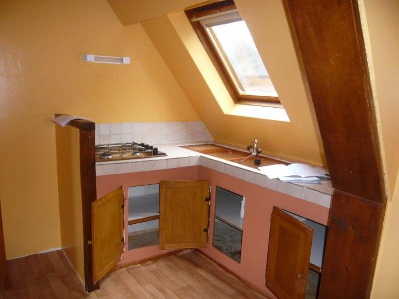 Location appartement Yvetot 246€ CC - Photo 3