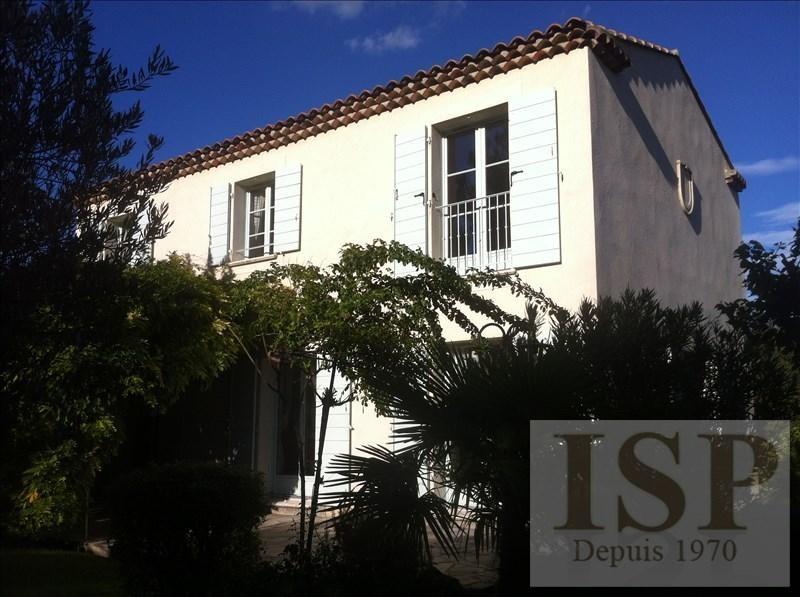 Location maison / villa Aix en provence 2657€ CC - Photo 10